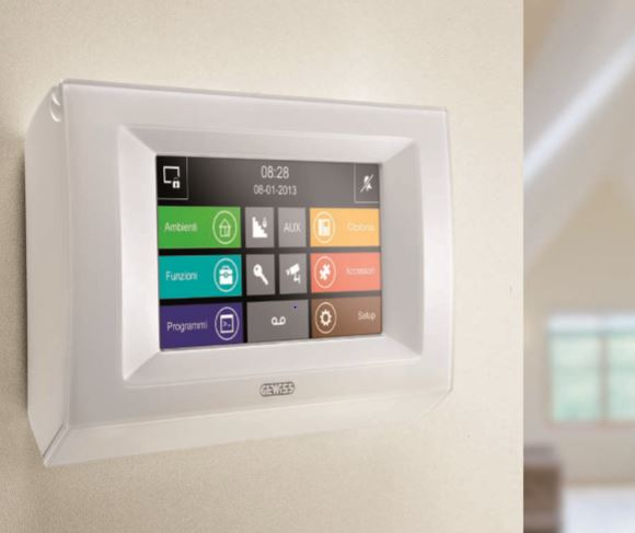 GEWISS Home Automation