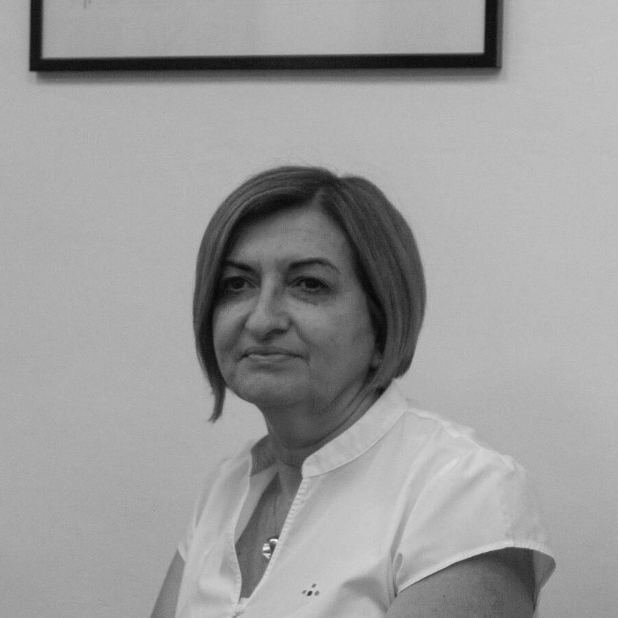 Mary Cordina
