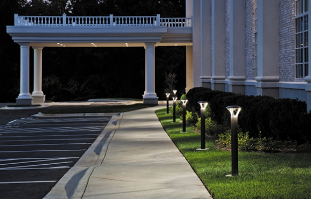 Cree Outdoor Architectural Lights