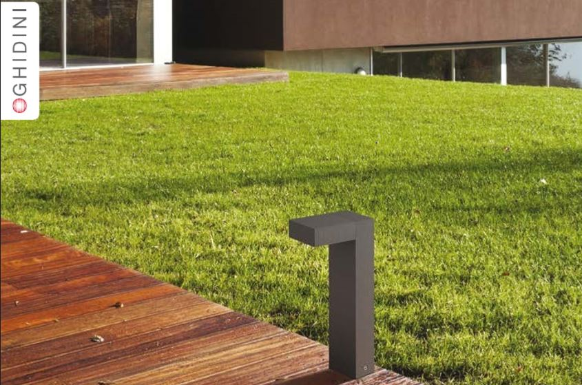 Ghidini Outdoor Architectural Lights