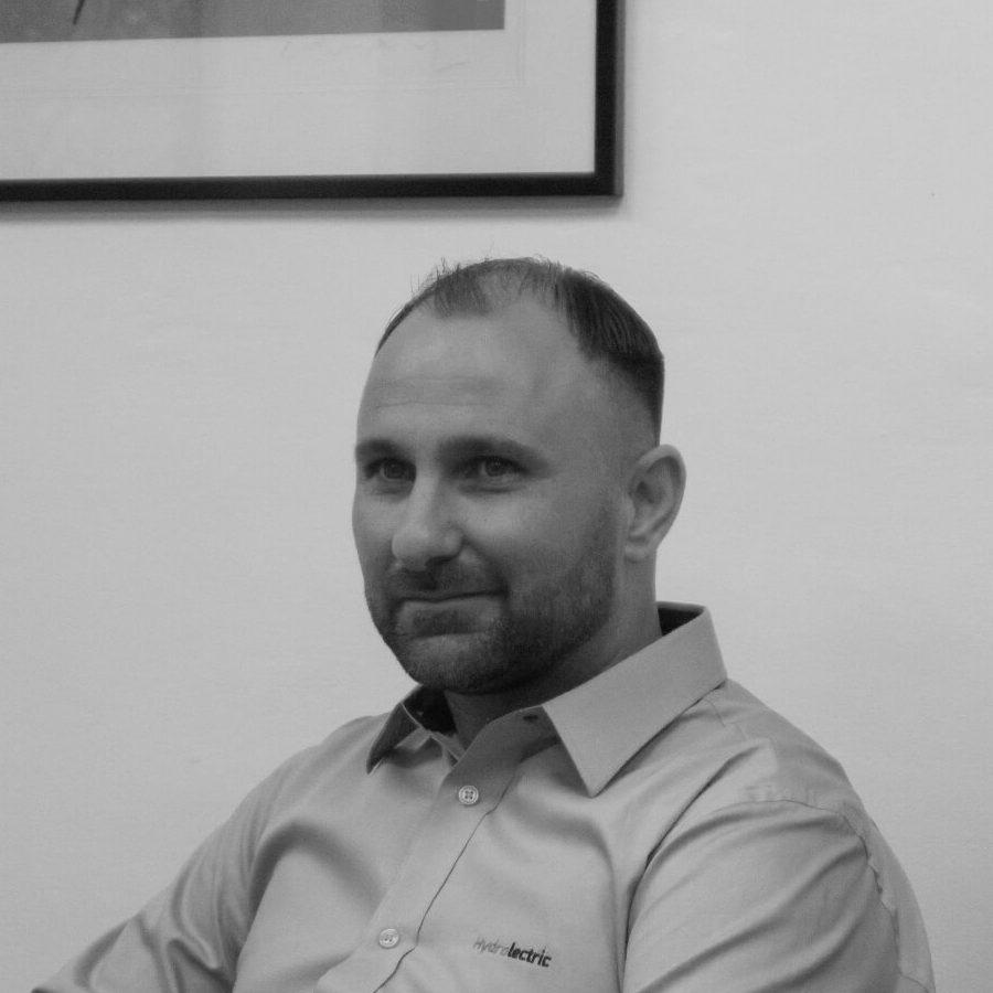 Darryl Micallef