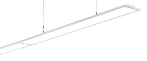 1200 x 150 LED Flat Panels