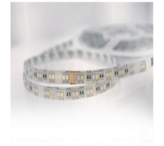 LED 3527 -24V-RGBA & RGB+W-IP20