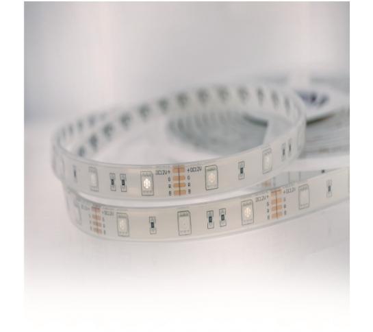 LED 5050- 12V -RGB-IP68