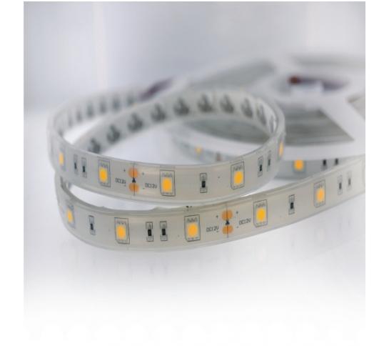 LED 5050- 24V -IP68
