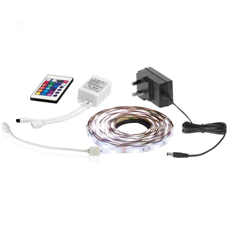 LEDline RGB – 36W – 12V – RGBW