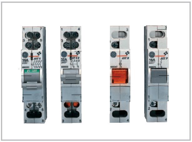 GE Redline Comfort Functions