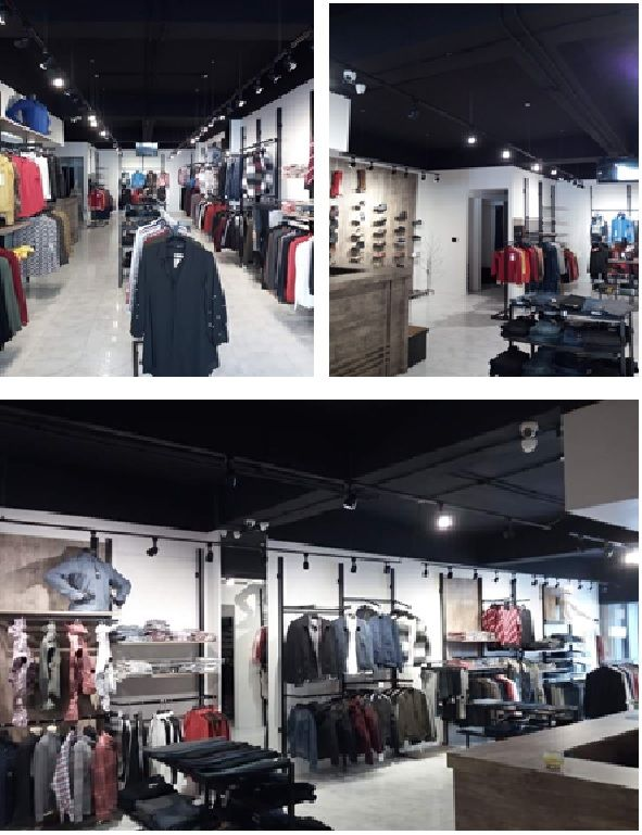 Dair Fashion Outlet